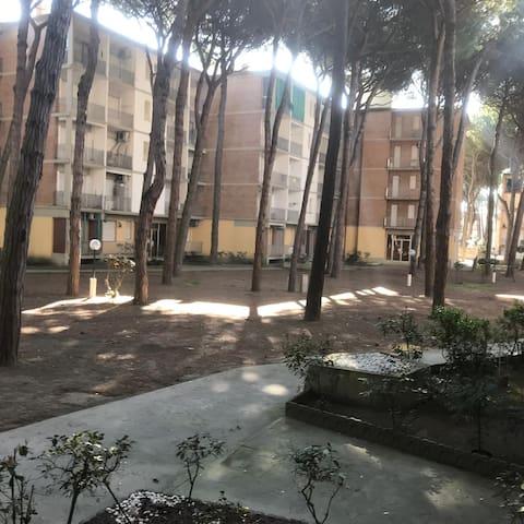 Appartamento Garden PT