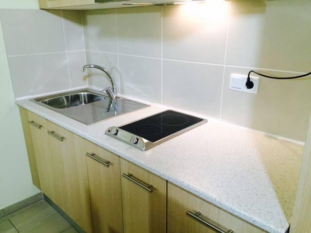 apartamentos nuevos y economicos - Empuriabrava - Apartment