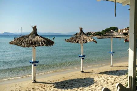 Sardinia, 100m from the beach - golfo aranci  - Appartement
