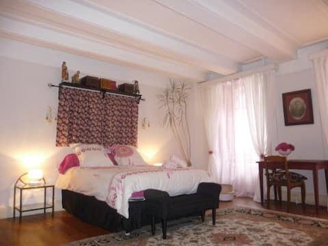 Charming Room A Pontrieux