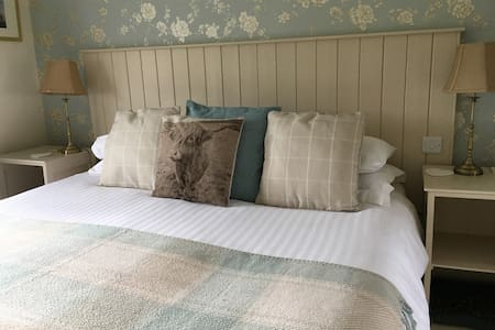 Bridge House B & B Grassington - Threshfield