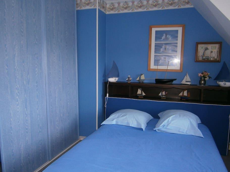 Location g te ou 2 chambres chez l 39 habitant maisons louer saint coulomb bretagne france - Location chambres chez l habitant ...