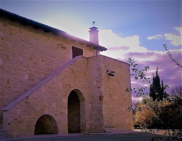 QUERCE E CORTI Castel del Monte