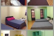 Centro Piccola house BnB