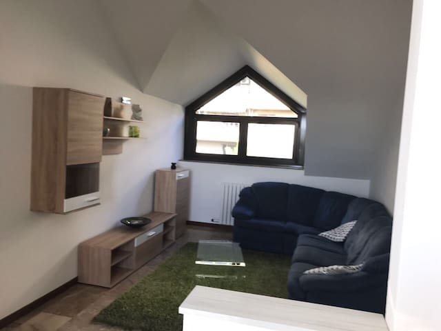 Ottimo trilocale arredato - Pieve Emanuele - Apartment