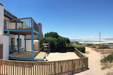 The Wave House - Self Catering - Elands Bay