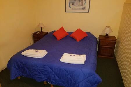Hotel Trinidad 29