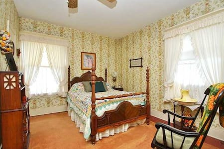 The Marigold Room | Stay 2 Nights 3rd Night FREE! - Mount Jackson - Inap sarapan