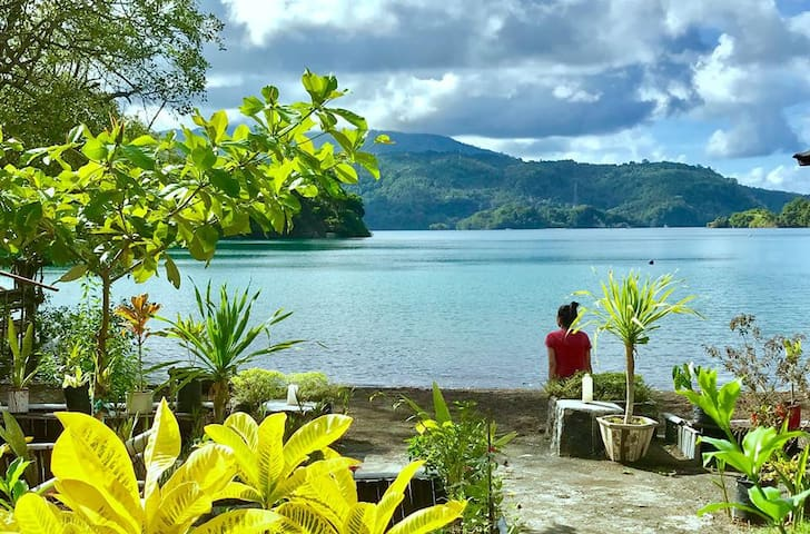 D'lagoon Resort Lembeh