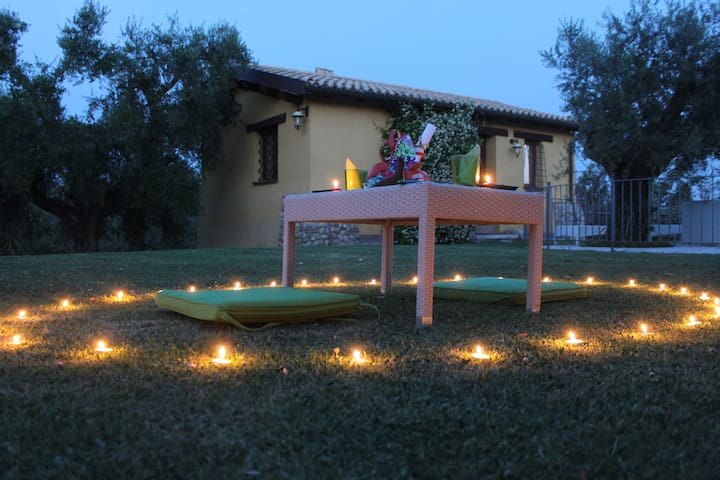 La Maison Radieuse - Fara in Sabina - Villa