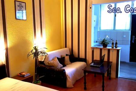 Sea Coast 2 - Šušanj - Apartment