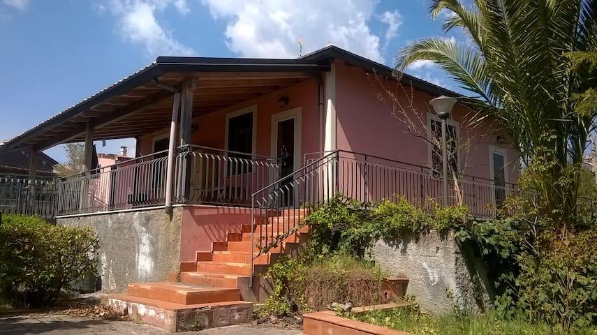 Etna Houses&Horses, Casa Antonella
