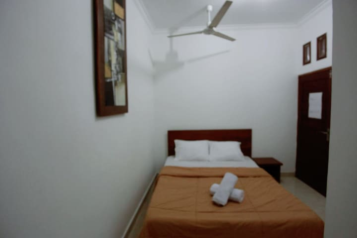 Super cheap room in Nyoman Homestay Canggu #3