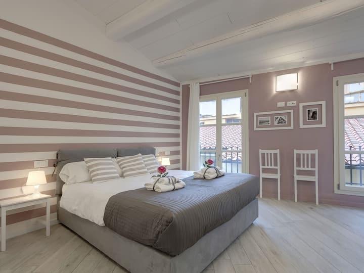 Mamo Florence - Hibisco Apartment
