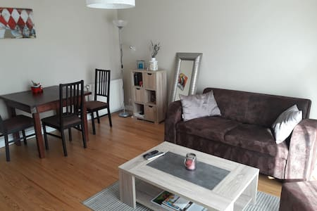 Confortable appartement à Lourdes - Lourdes - Apartment