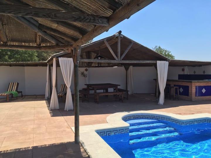 Casa Rubia - Thuis op vakantie