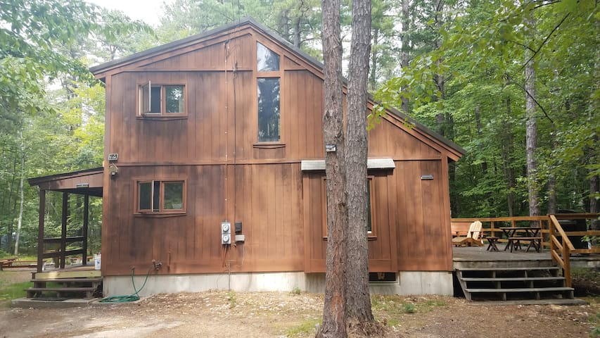 Ossipee Retreat