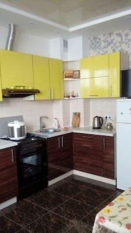 Квартира с удобствами у моря - Odessa - Wohnung
