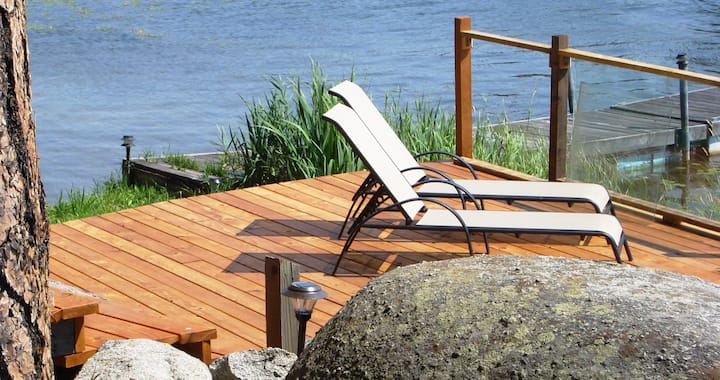 Relaxing Getaway on Beautiful Diamond Lake