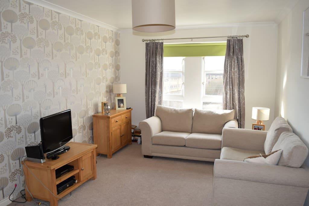 Double Room To Rent Glasgow