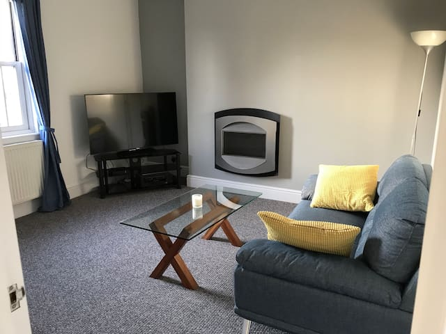 Southwell Apartment