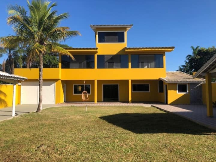 Casa Andress
