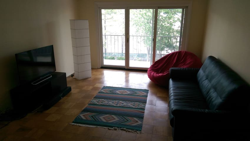 One bedroom apartment in White Flint - North Bethesda - Appartement en résidence