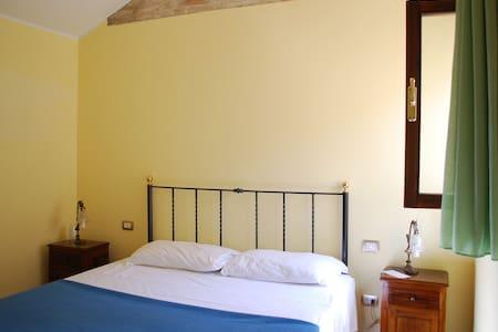 Camere -Ristorante Locanda I Piceni - Ortezzano