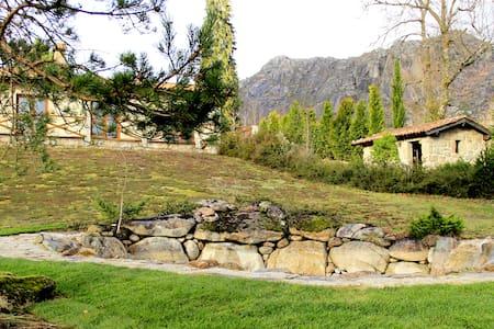 Pure Nature at National Park Gerês - Terras de Bouro Municipality - Ev