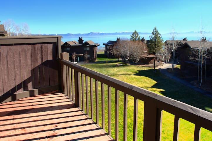 Tahoe Marina Lakefront #15
