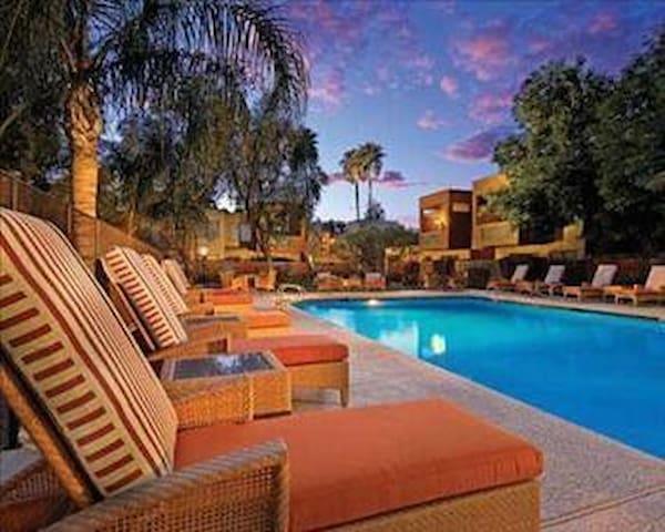 Your Scottsdale Retreat - Scottsdale - Loft