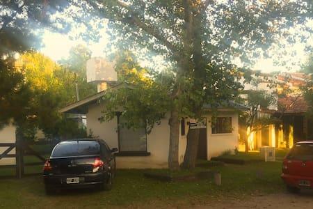 Casa a 200 metros de la playa.Bienvenidos!!(1) - San Bernardo - Casa