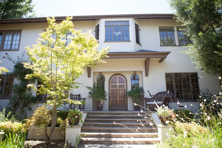 A Beautiful home in Walnut Creek