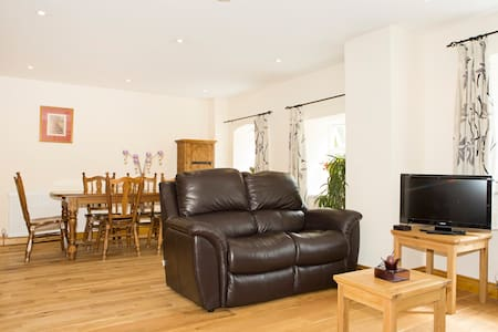 Entire apartment in Yorkshire Dales - Apartamento