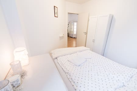 Stylish room next to The royal palace. - Oslo - Appartement