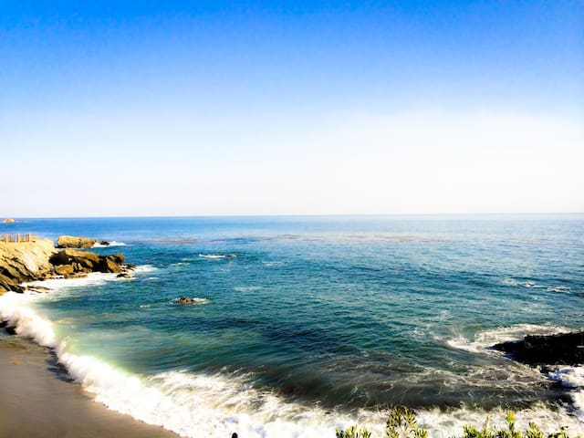 Laguna Beach Cottage - Laguna Beach - Wohnung