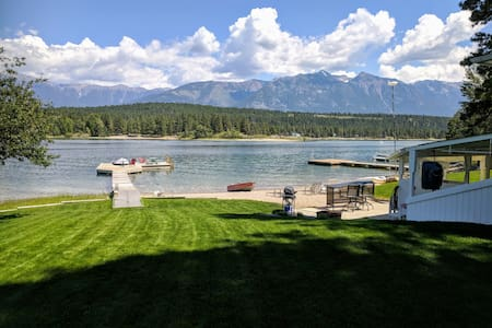 Wasa Lake Guest House-Spruce#3-Room Rental