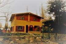 Casa vista exterior
