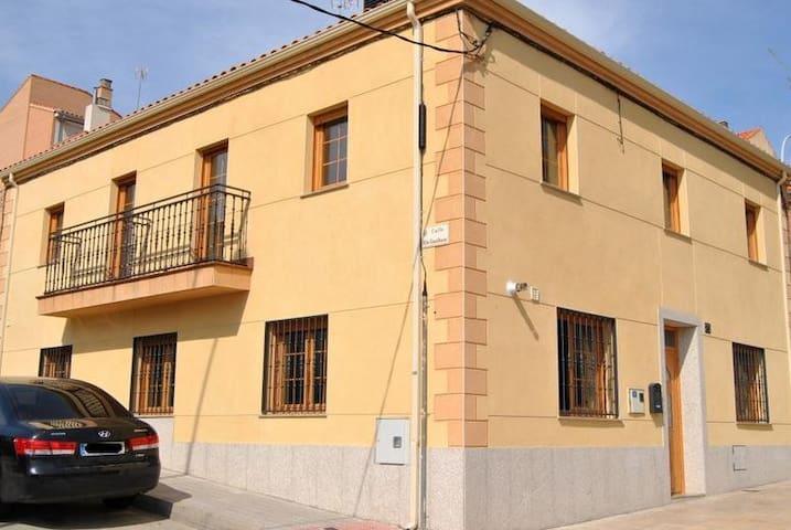 Casa para fiestas en Salamanca - Salamanca - House