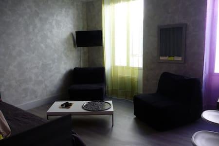meublé cosy  tout confort  - Saint-Céré - Apartamento