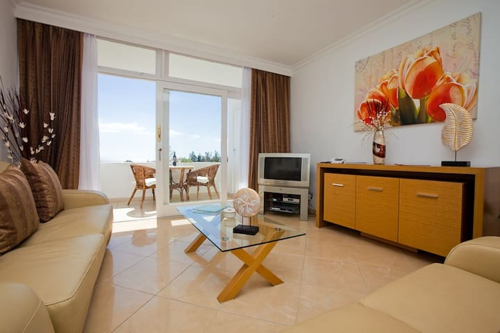 Beautiful Apartment with Sea Views  - Puerto del Carmen - Appartement
