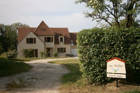 Ideal stopover Pouilly-en-Auxois - Chazilly - House
