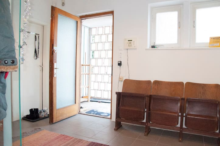 Lovely, privat house with garden, Vienna, 7 guests - Vienna - Rumah