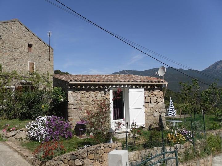 Maison 25 m2 à Arbellara