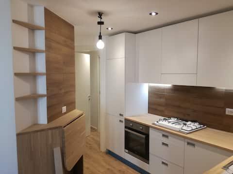 Mini suite in zona Centrale