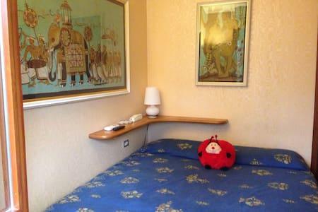 Camera vicino Monza/Milano/Lecco - Reihenhaus