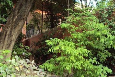 Beautiful 6 room house, Tehuantepec - San Blas Atempa - Haus