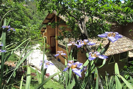 Mountain Retreat NAVILLA - Itamonte - Itamonte - 独立屋