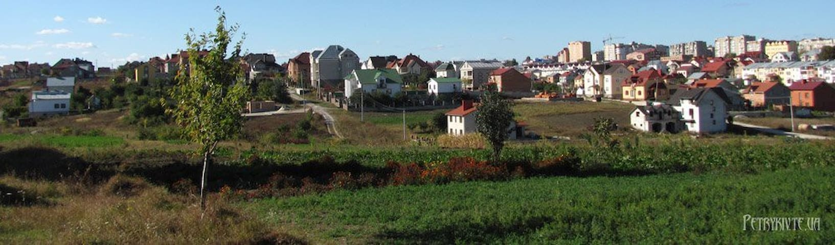 Amazing Suburb of Ternopil - Ternopil' - Bed & Breakfast