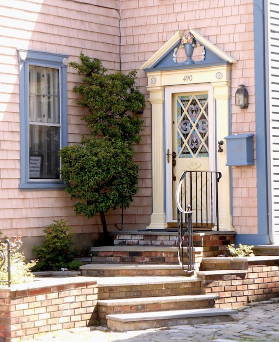 Downtown Houses For Rent: Houses For Rent In Newport